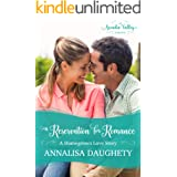 A Reservation for Romance: An Arcadia Valley Romance (Homegrown Love Book 4)