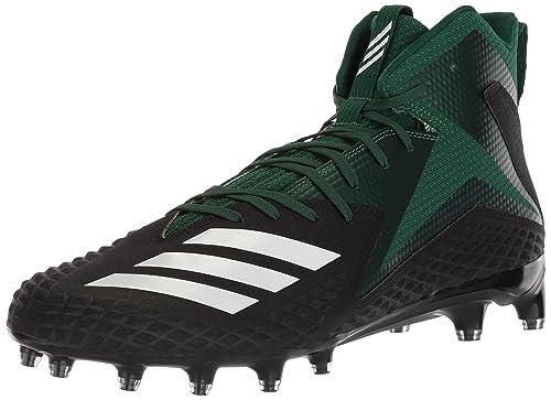 finest selection f9e67 b1bb0 adidas Freak X Carbon Mid, Zapato para fútbol Americano para Hombre   Amazon.es  Zapatos y complementos