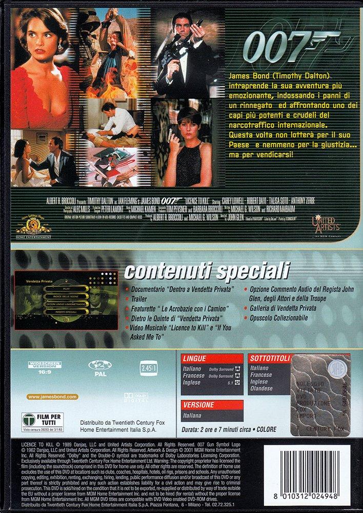 Free Vendetta Privata 2 Movie Download