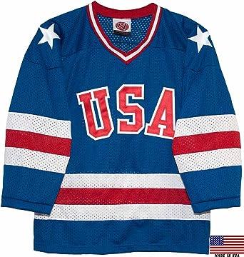 ice hockey jersey youth