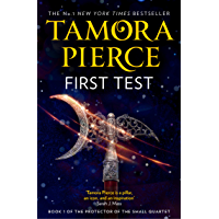 First Test (The Protector of the Small Quartet, Book 1) (English Edition)