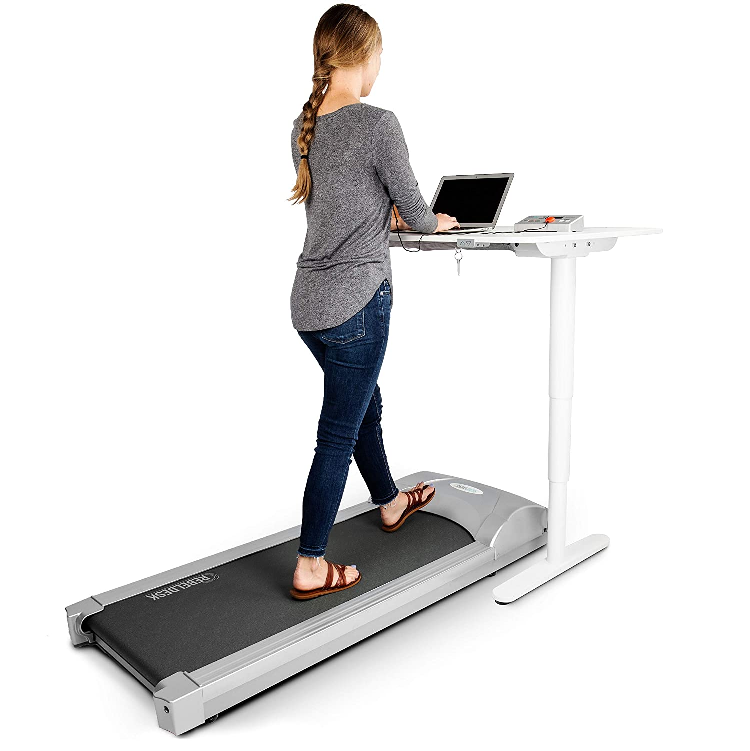 Amazon.com : Rebel Treadmill 1000 Under Desk Treadmill : Exercise Treadmills  : Sports U0026 Outdoors
