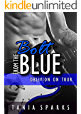 Bolt From The Blue (Oblivion on Tour Book 2)