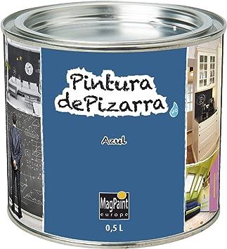 Magpaint BB050BEEN Pintura de Pizarra Tradicional para ...