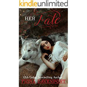 Her Fate (Shifted Love Series Book 5)