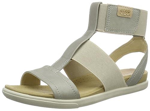Damara Ankle Strap Gladiator Sandal