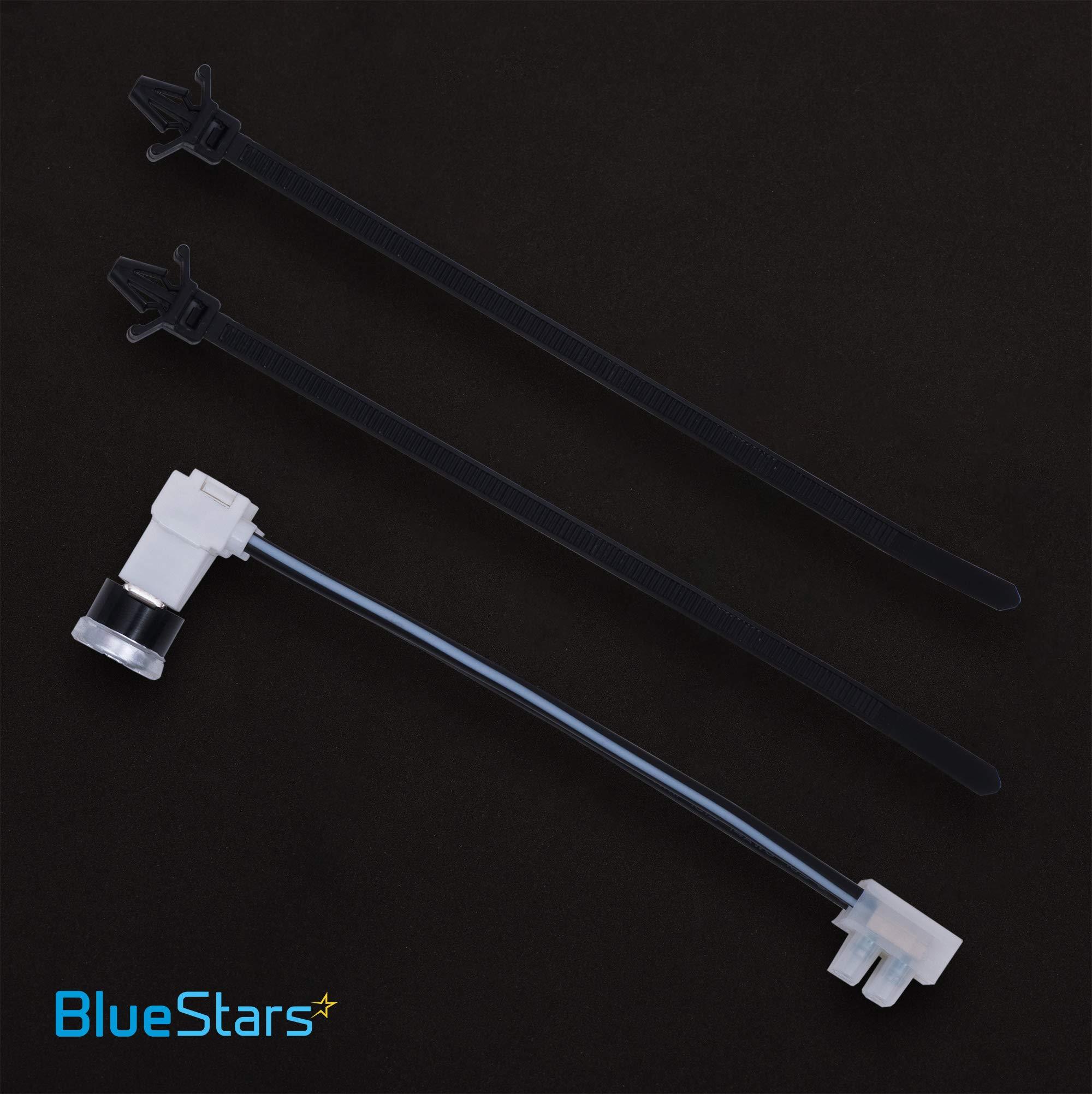 W10258275 Dishwasher Bimetal Thermal Fuse by Blue Stars