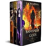 The Banished Gods Boxset: Books 4-6