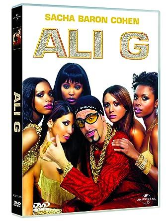Ali G [Italia] [DVD]: Amazon.es: Sacha Baron Cohen, Charles ...