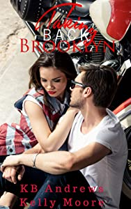 Taking Back Brooklyn ( Brooklyn Series Book 2)