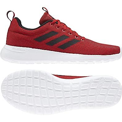 362bd2370d4c adidas Men Running Shoes Essentials Lite Racer CLN Trainers New (EU 40 2 3