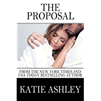 The Proposal (The Proposition Book 2) (English Edition)