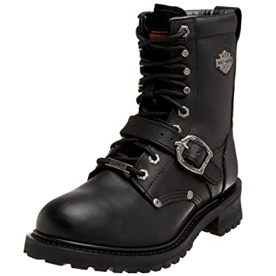 Amazon.com | Harley-Davidson Men's Faded Glory Boot | Motorcycle ...