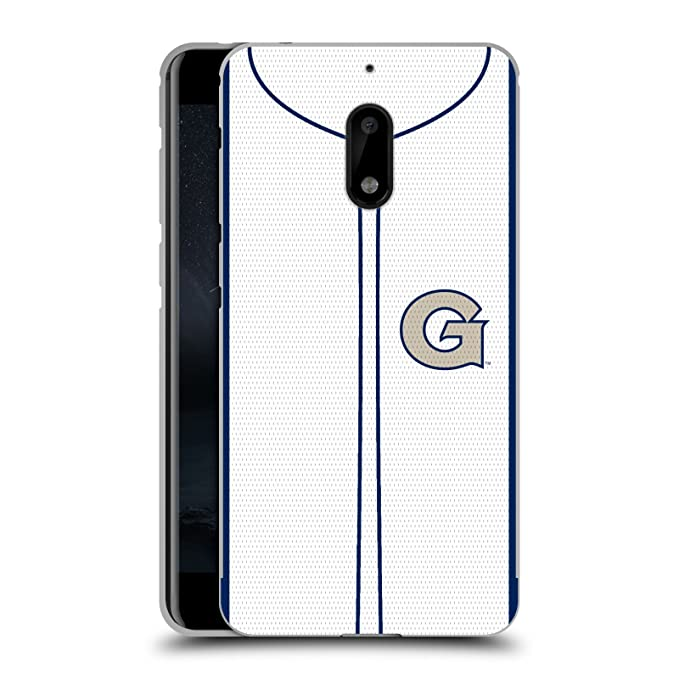 info for 02383 1408e Amazon.com: Official Georgetown University Baseball Jersey ...