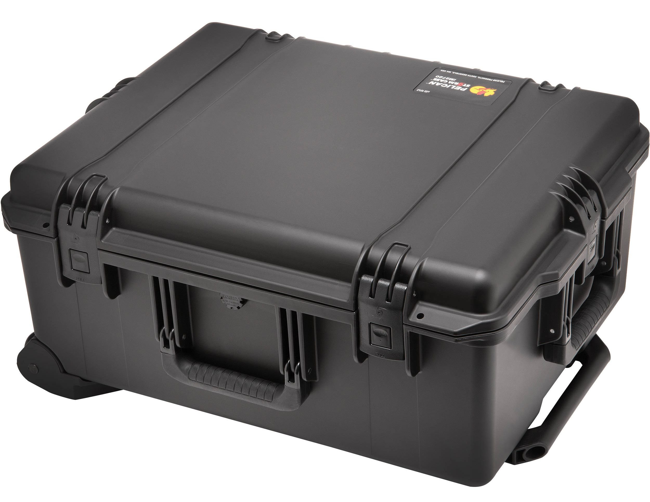 G-Technology G-SPEED Shuttle XL Protective Case - Pelican Storm iM2720 with Spare Drive Module Foam by G-Technology