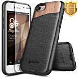 Amazon com: MetroPCS iPhone 6S Plus Case, Drop-proof Dual Layer