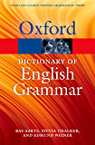 The Oxford Dictionary of English Grammar (Oxford Quick Reference)
