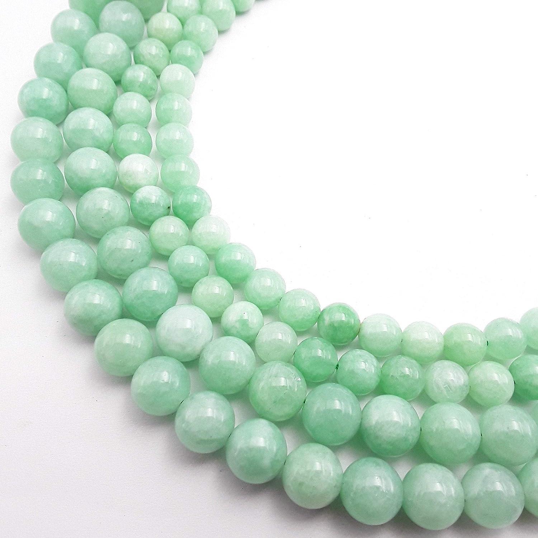 4mm Semi-precious Gemstone Round Beads 10mm sizes dyed High Quality Grade A Dark Watermelon Jade 6mm Approx 15.5 strand 8mm