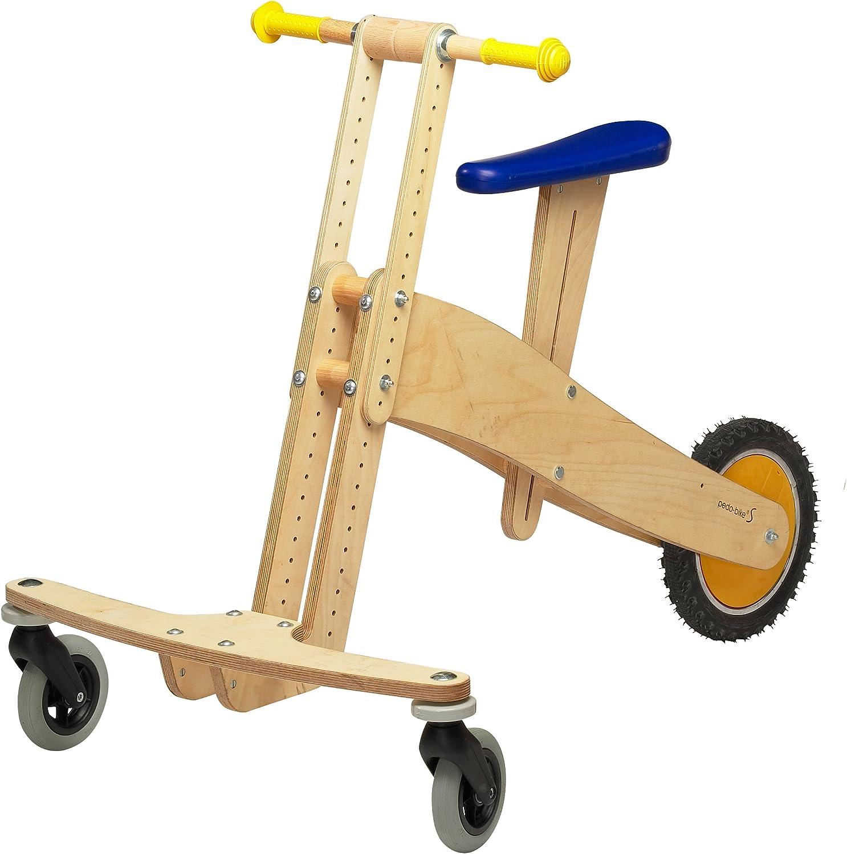 Pedalo Pedo de Bike® S Air unidad de unidad de 3 ruedas I de de 3 ...