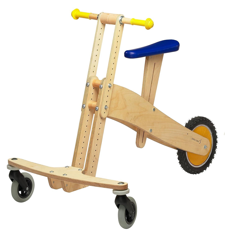 Pedalo Pedo de Bike® S Air unidad de unidad de 3 ruedas I de ...
