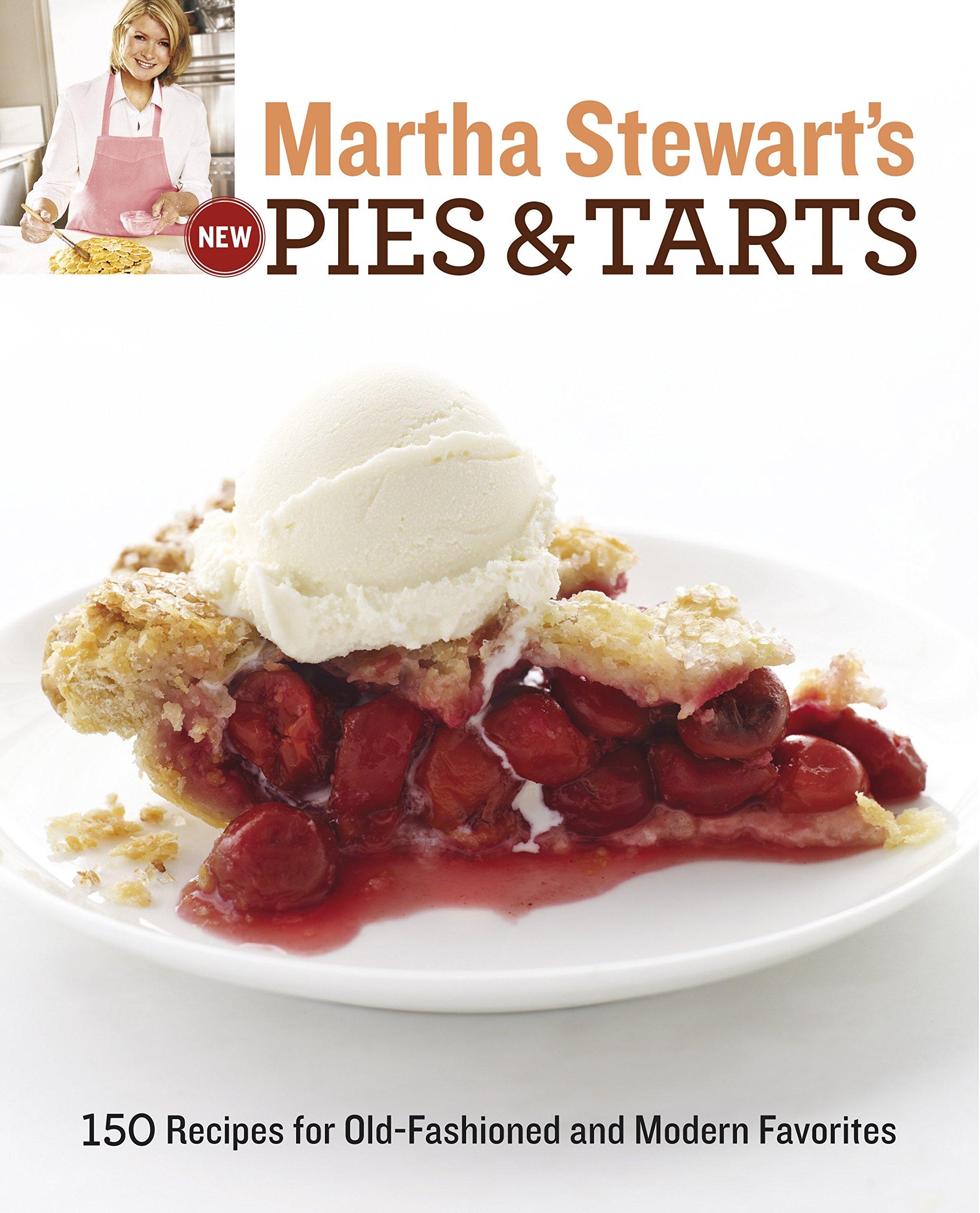 Martha Stewart\'s New Pies and Tarts: Amazon.de: Martha Stewart ...