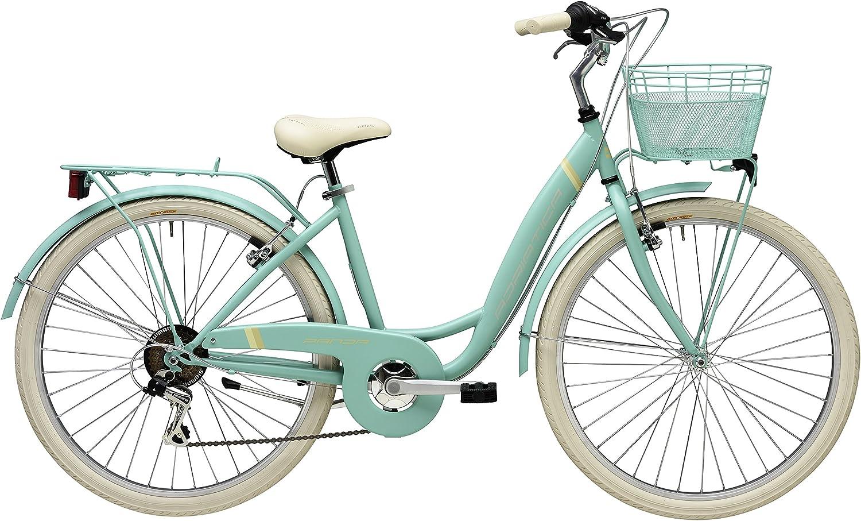 Bicicleta Adriatica Paseo Bike Bycicle citybike Vintage Panarea ...