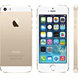 Apple iPhone 5S 32 GB 4 G Gold