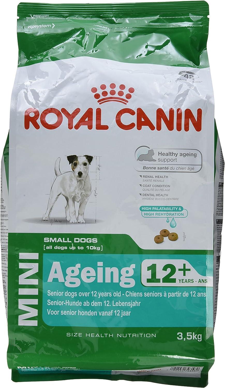 Royal Canin C-08369 S.N. Mini Ageing 12+ - 3.5 Kg