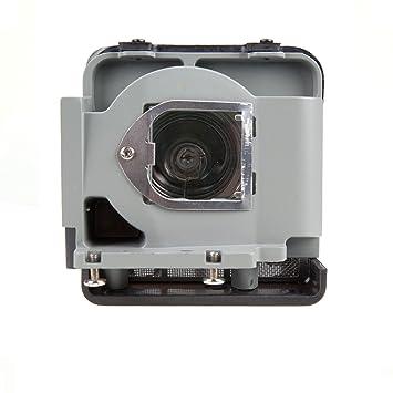 WuiSing VLT-XD560LP/499B057O10 Lámpara de Repuesto para ...