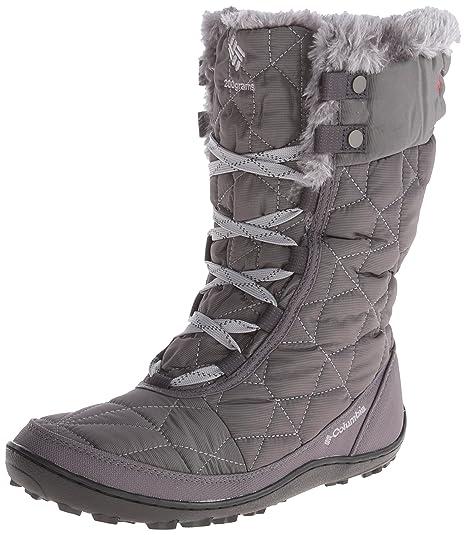 Columbia Damens's Minx Mid Mid Minx II Omni Heat Winter Boot  Amazon.ca  Schuhes ef07fb