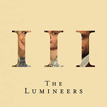 Image result for The Lumineers - III