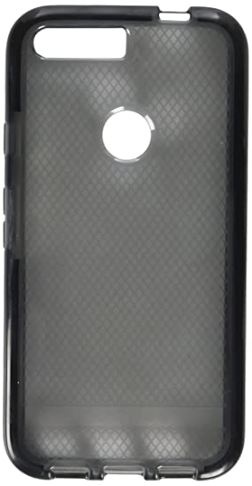 timeless design d20dc 866b3 Tech 21 Cell Phone Case for Google Pixel XL - Smokey/Black