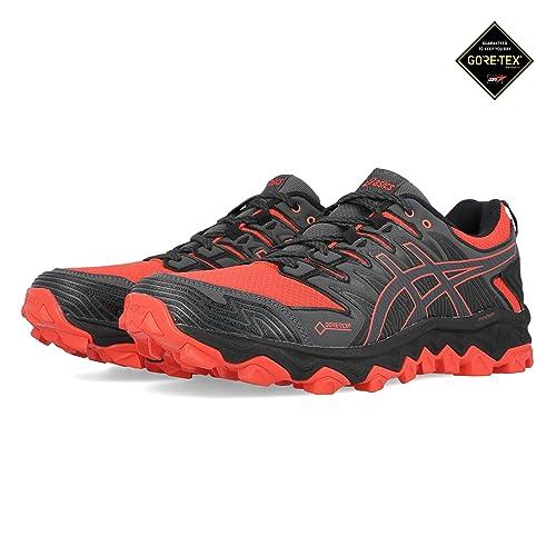 ASICS Gel-Fujitrabuco 7 G-TX, Zapatillas de Running para Hombre: Amazon.es: Zapatos y complementos
