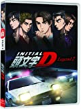 Intial D : Legend 2 - [Edition DVD]