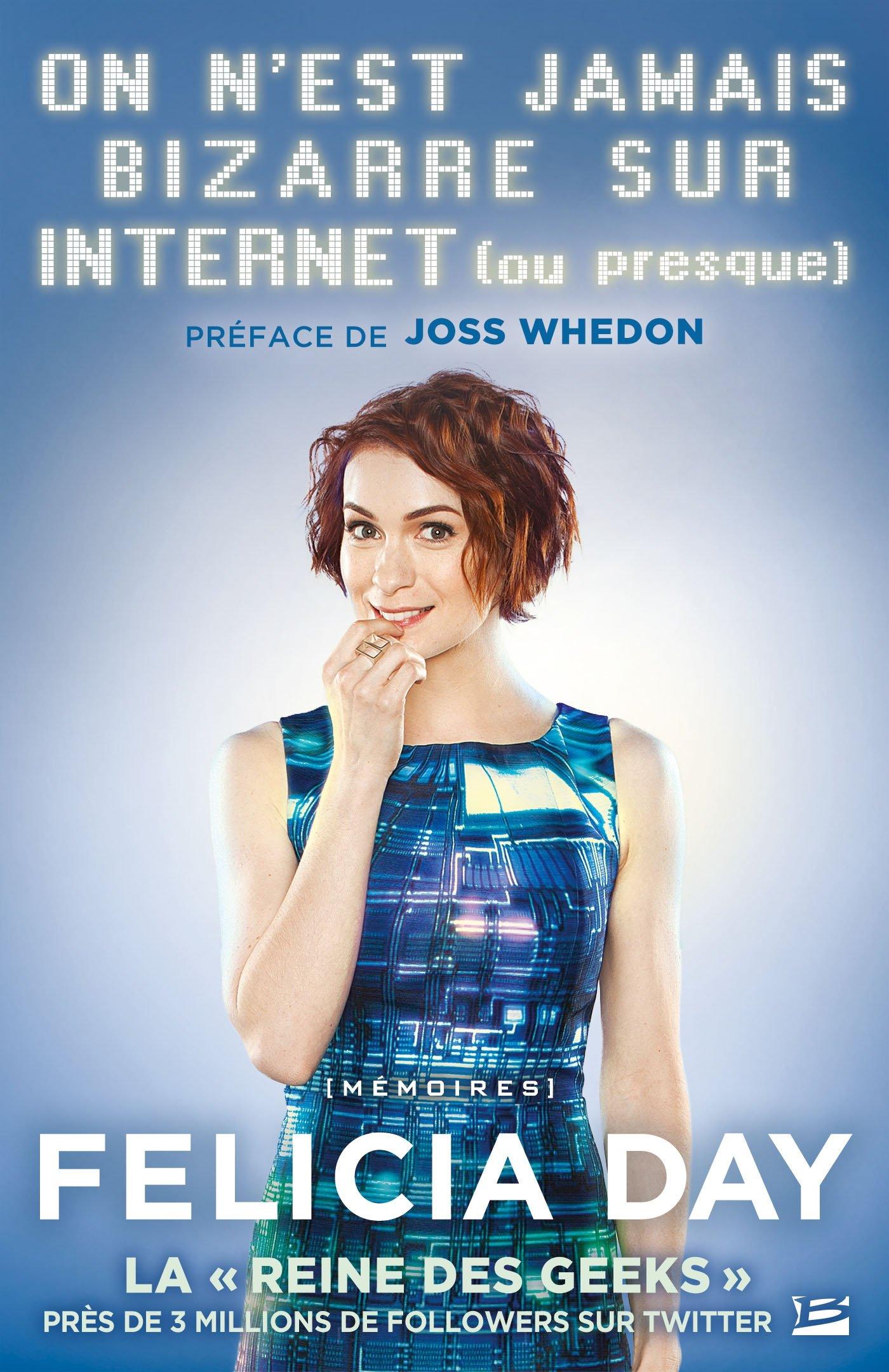 On n'est jamais bizarre sur internet (ou presque): Amazon.fr: Day ...