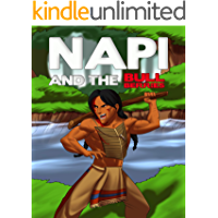 NAPI & The Bullberries: Level 3 Reader