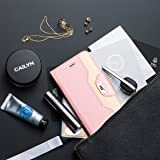 FYY Case for Galaxy S9 Plus, [Inside Makeup Mirror