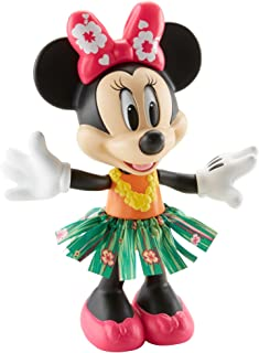 Fisher-Price Disney Minnie Mouse Hula Dancinu0027 Minnie  sc 1 st  Amazon.com & Amazon.com: Lavender Minnie Mouse Canopy Bed: Kitchen u0026 Dining