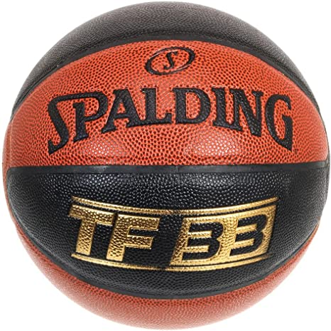 Spalding Ball TF33 In/out 74-490Z - Pelota de Baloncesto (Interior ...