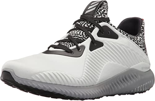 Oswald inoxidable Corresponsal  Amazon.com | adidas Performance Men's Alphabounce M Running Shoe | Road  Running
