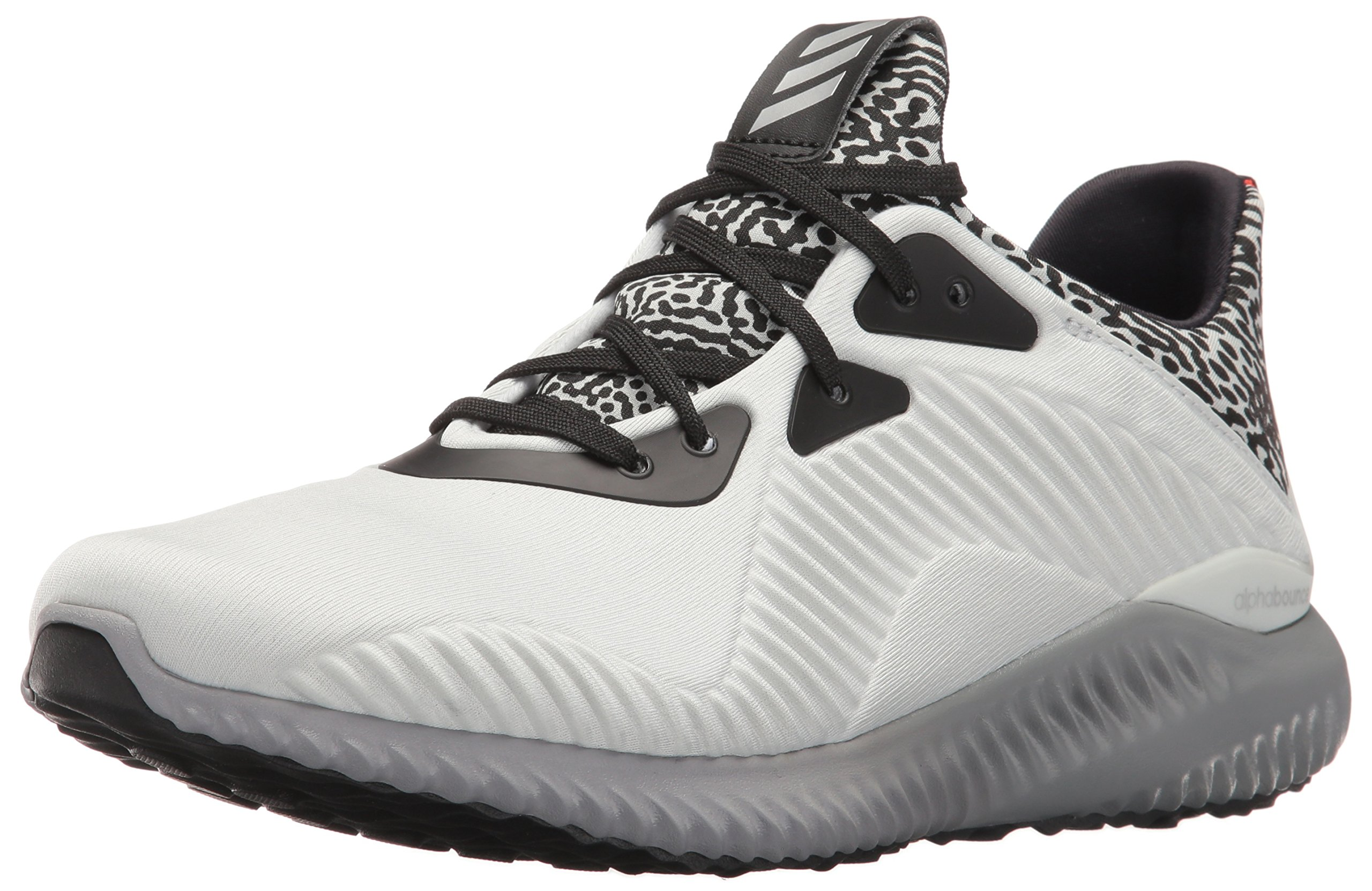 61af55769 Galleon - Adidas Performance Men s Alphabounce M Running Shoe