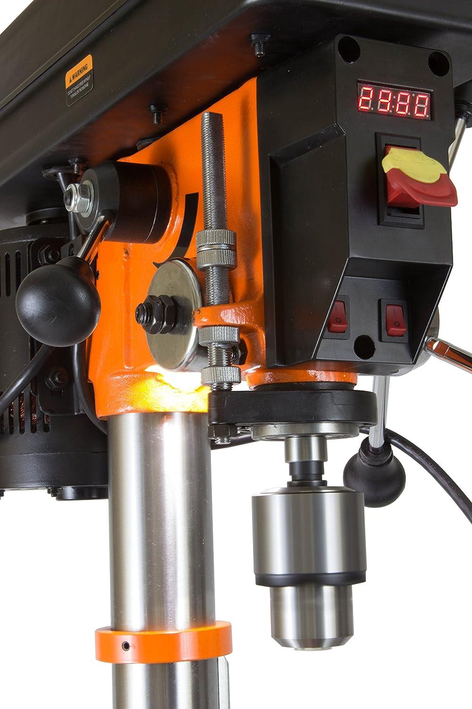 5. WEN 4214 12 inch Variable speed Drill Press - Best Benchtop Pillar Drill