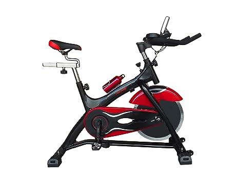 All Fitness Bicicleta Ciclo indoor Power Pro, volante de incercia ...