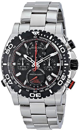 Bulova 98B212 - Reloj