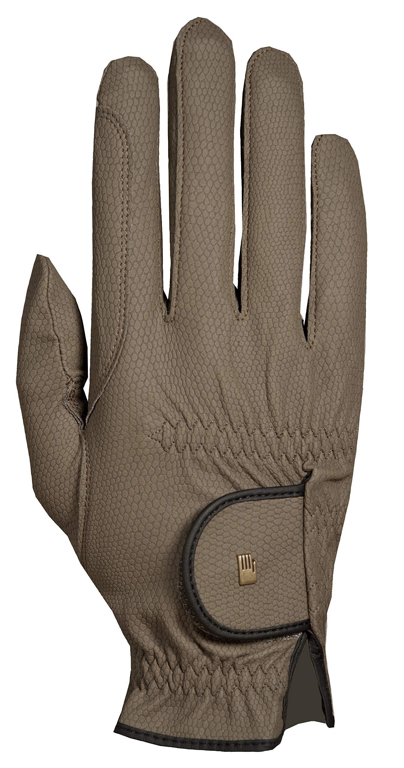 Fahrradbekleidung Handschuhe & Fäustlinge Home Full Finger dehnbar Arbeiten Handschuhe L 5Paar Weiß
