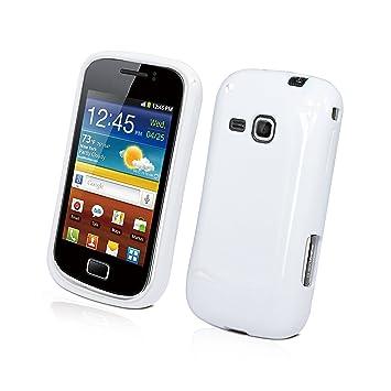 Muvit MUSKI0066 - Funda para smartphone Samsung Galaxy Mini 2 ...