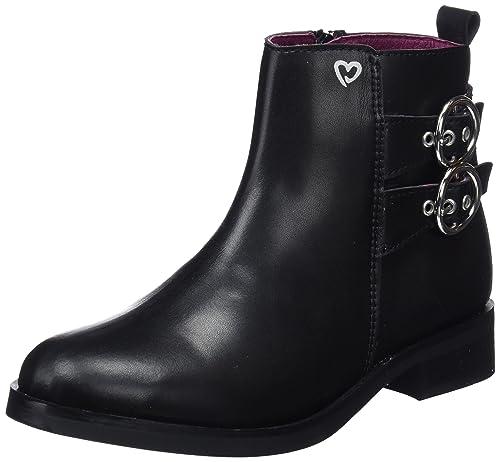 Pablosky 836710, Botas Slouch para Niñas: Amazon.es: Zapatos y complementos