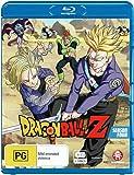 Dragon Ball Z Season 4 (Blu-ray)