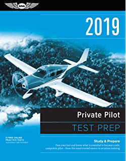 competent pilot Private Pilot Test Prep 2015 Pass your test and know what is essential to become a safe from the most trusted source in aviation training Study /& Prepare