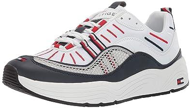 589f071e2b1 Amazon.com | Tommy Hilfiger Men's Zayden Sneaker | Fashion Sneakers
